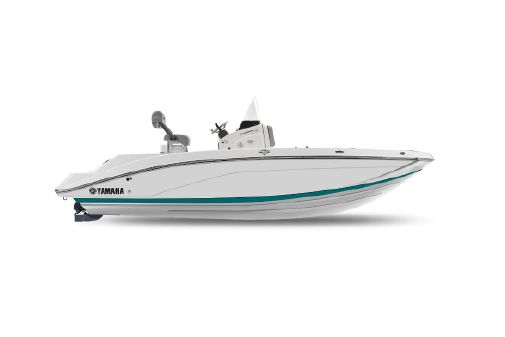 Yamaha Boats 195 FSH Deluxe image