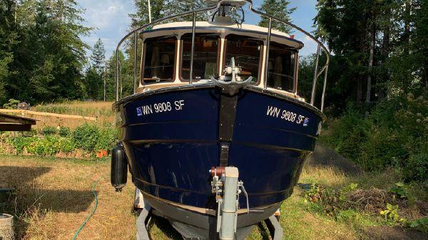Ranger Tugs Motoryacht