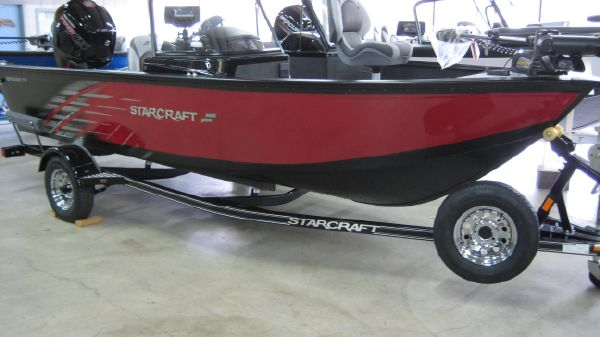Starcraft Renegade 178DC