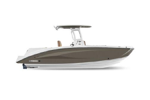 Yamaha Boats 252 FSH SPORT image