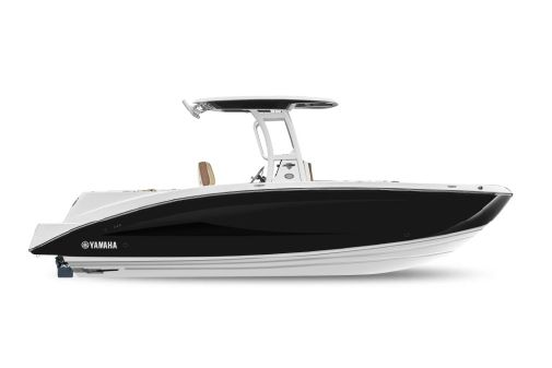 Yamaha Boats 255 FSH SPORT E image