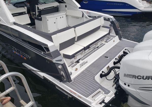 Monterey 385SE image
