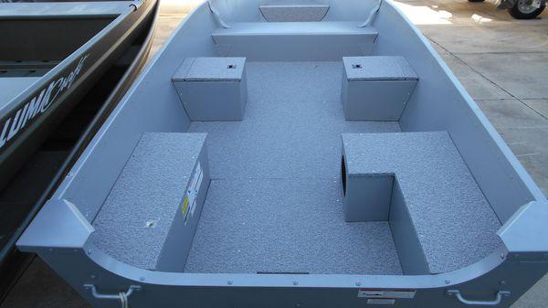 Alumacraft V14