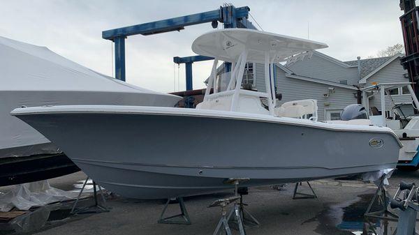 Sea Hunt 219