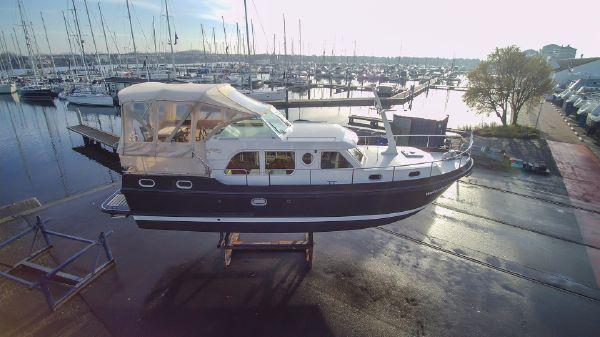 Linssen Yachts Grand Sturdy 34.9 AC