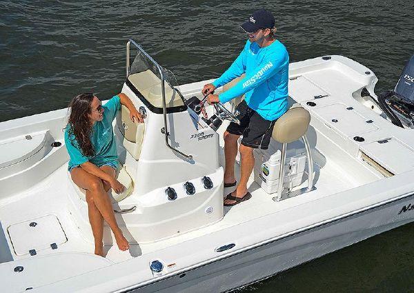 NauticStar 2200 Sport image