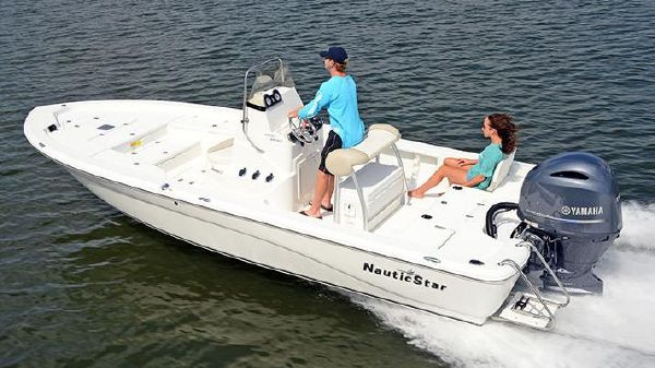 NauticStar 2200 Sport Manufacturer Provided Image
