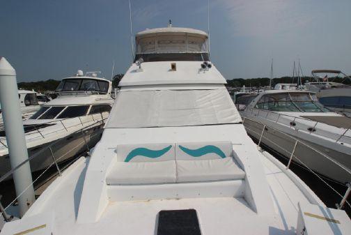 Viking 63 Motor Yacht image