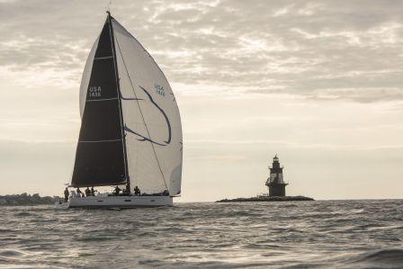 2016 X-Yachts<span>Xp 44</span>