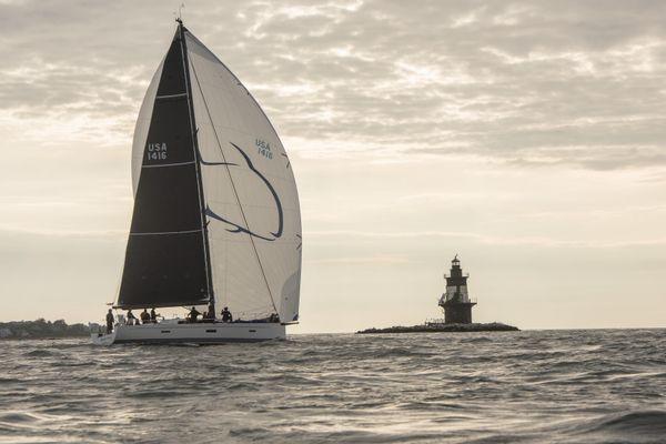 X-Yachts Xp 44 - main image