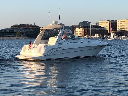 Sea Ray 340 Sundancer image