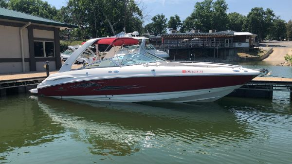 Power Boats For Sale >> Chaparral Power Boats For Sale Ugly John S Custom Boats In United