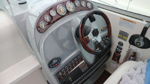 Maxum 2600 SE