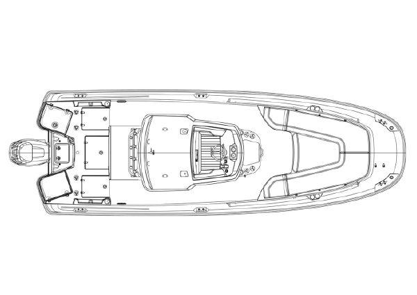 Boston Whaler 240 Dauntless Pro image