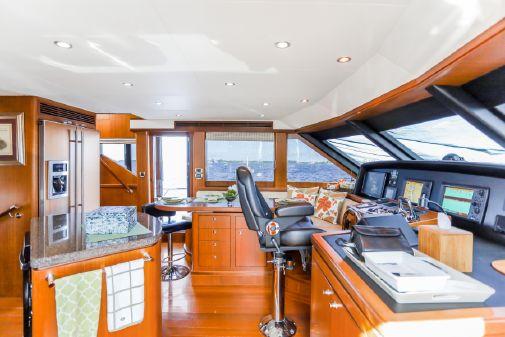Ocean Alexander 70 Motor Yacht image