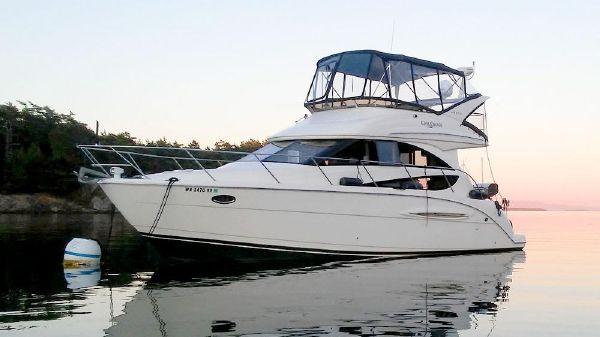 Meridian 341 Motoryacht