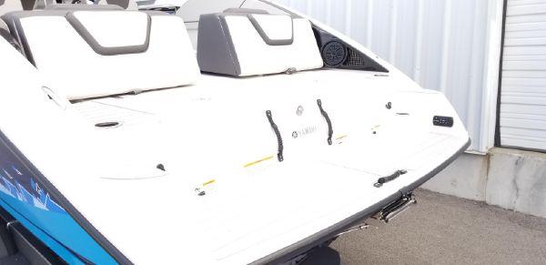 Yamaha Boats AR250 image