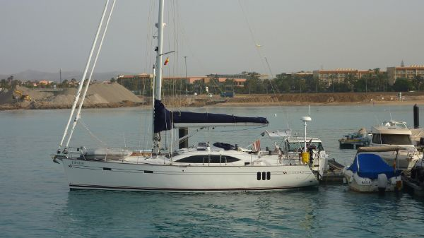 Southerly 42 RST 'Christine'