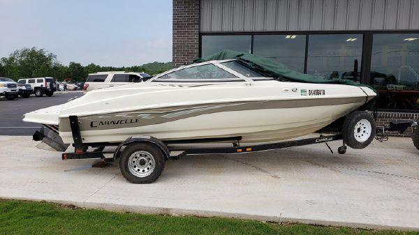 Caravelle 187LS Fish & Ski