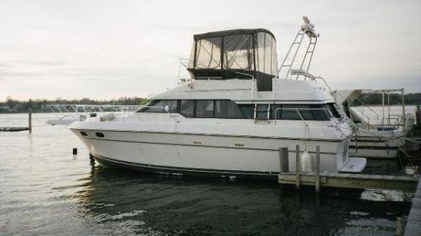 Silverton 37 Motor Yacht