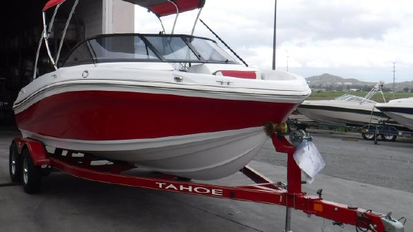 Tahoe 500 TF
