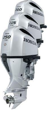 Honda BF225 - main image