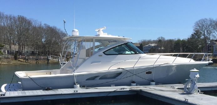 Co-Brokerage Boats For Sale in New Jersey | Global One Yacht Sales