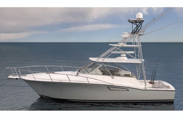 2019 Cabo 41