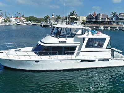 1996 Del Rey<span>Cockpit Motoryacht</span>