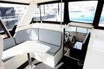 Del Rey Cockpit Motoryachtimage