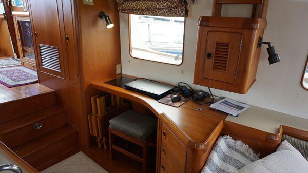 TransWorld Fantail 50 Trawler image
