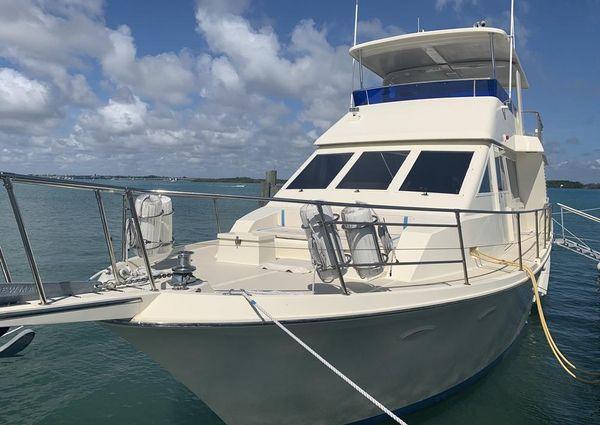 Viking 66' Custom Motor Yacht image