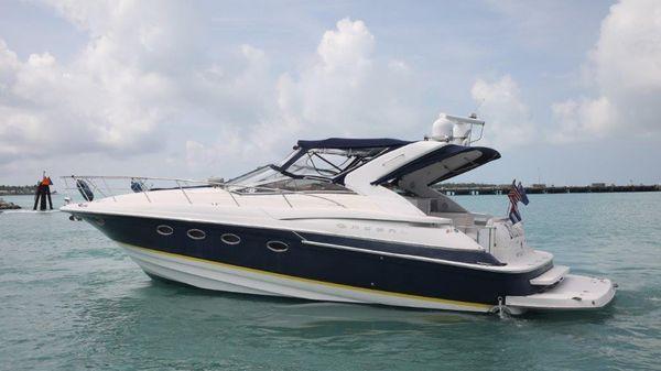 Regal Express Cruiser