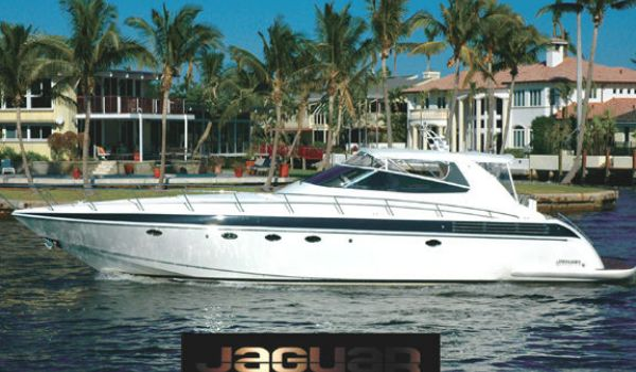 Euromarine Jaguar 60 America