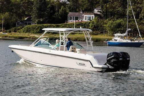 Boston Whaler 270 Vantage image