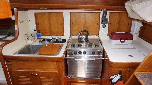 Gulfstar Hood Custom 40 image