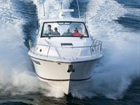 Pursuit OS 355 Offshore
