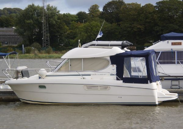 Jeanneau Merry Fisher 805 image