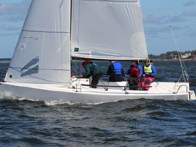2014 J Boats<span>J/70</span>