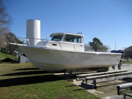 Parker 2820 XLD Sport Cabin image