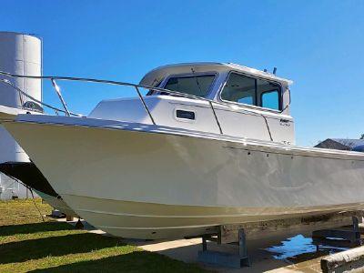 2020 Parker<span>2820 XLD Sport Cabin</span>