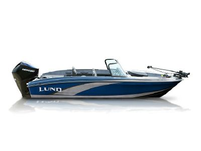 2022 Lund<span>189 Tyee GL</span>