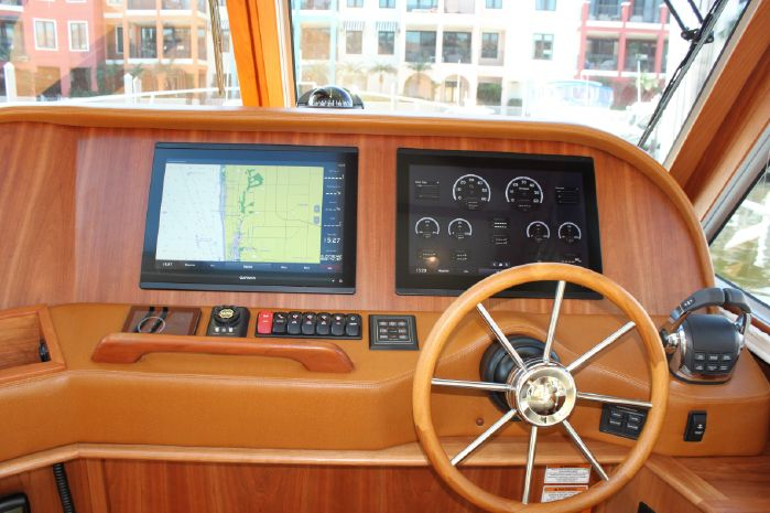 2020 Sabre 48' Salon Express On Order, Florida - Yacht Registry