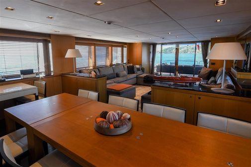 Sunseeker 34 Metre Yacht image