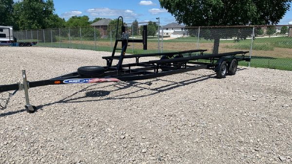 Trailer 25'-26' Pontoon/Tritoon