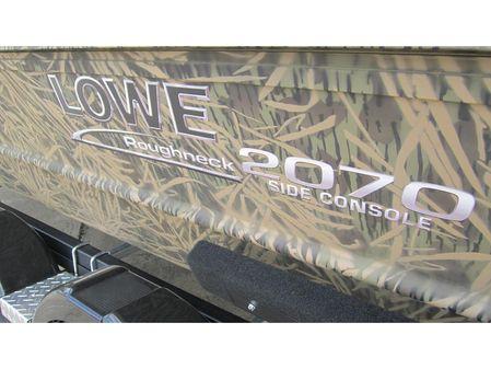 Lowe RX2070SC image