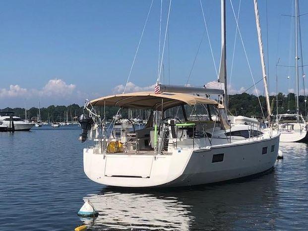 2017 Jeanneau BoatsalesListing Buy