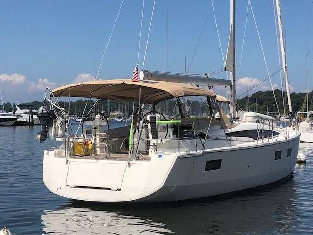 2017 Jeanneau BoatsalesListing Purchase