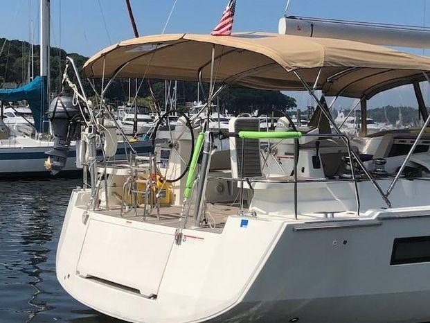2017 Jeanneau BoatsalesListing Broker
