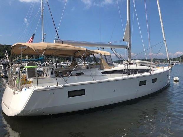 2017 Jeanneau BoatsalesListing Sell
